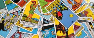 my-tarot-reading